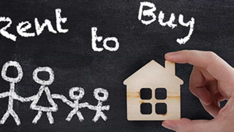 Rent to buy: affittare casa con riserva di riscatto